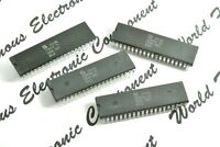 1PCS - ZILOG Z80A-CPU DIP-40 Integrated Circuit (IC) - NOS Original
