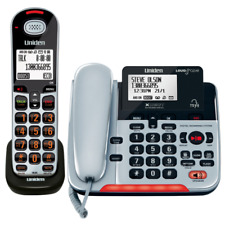 Uniden SSE371 Single Line Cordless Phone