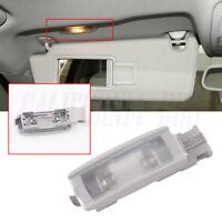 New  Grey Dome Map Light Reading Lamp For VW Golf Jetta MK5 Passat B6 CC EOS