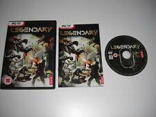 Legendario PC DVD ROM Fps Envío rápido