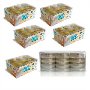 Pufai Intimate Cleaning Wipes Capsule Clean Sensitive Areas 120 Pieces 5 Boxes