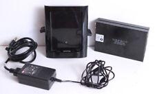 Savant iPod In Wall Dock 068-2505-03B 30 Pin 1 & 2 (Black)