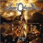 Luna Obscura - Feltia (2011)new/sealed,cd album,free postage uk