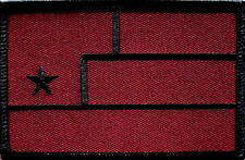 NINE INCH NAILS AUFBÜGLER EMBROIDERY PATCH # 11 PRETTY HATE MACHINE - 9x6cm
