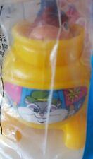 McDonalds Happy Meal 1995 Animaniacs #5 Slappy & Skippy animaniac singletoy