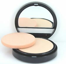 Make Up Forever Professional (201 Ivory) Duo Mat Powder Foundation New & Unbox..