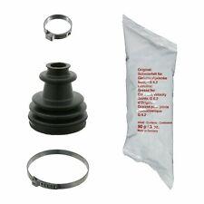 Front Cv Boot Kit Fits Peugeot 106 205 309 Citroen AX OE 329381S1 Febi 17375