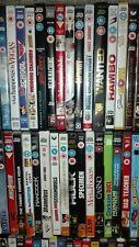 12 DVD bundle - Job Lot various Good Titles * All Good to Very Good * Check each