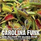 Various Artists - Carolina Funk (2008)