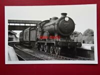 PHOTO  LNER CLASS D16 LOCO NO 62569 AT ST IVES