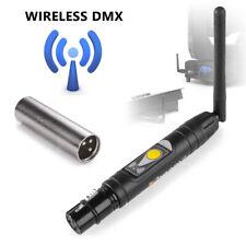 More details for 2.4ghz wireless dmx disco dj lighting controller dongle transmitter receiver