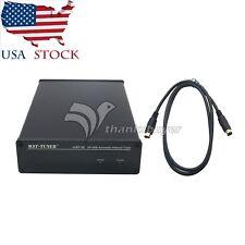 mAT-30 HF Auto-tuner 120W AUTO TUNER Automatic Antenna Ham Radio For Yeasu US