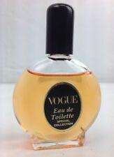 Vintage VOGUE Eau de Toilette Special Collection - Women's Perfume RARE