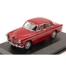 VOLVO AMAZON 1956 RED 1:43 Oxford Auto Stradali Die Cast Modellino