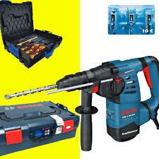 Bosch GBH 3-28 DFR Professional in L-Boxx + Gedore Werkzeug L-Boxx+Tankgutschein