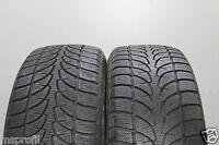 2x Bridgestone Blizzak LM-32 205/55 R16 91H M+S, 7,5mm, nr 4370