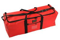 Montrose Offshore Waterproof PVC Kit Bag - Large - Red - 90cm x 30cm x 30cm