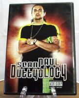 """Sean Paul: DuttyoLOGY"" Toronto(DVD,2004)~Media Special!~25% Off 4 Or More!"