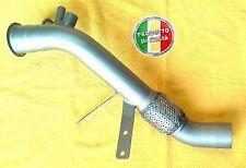 Tubo Downpipe filtro antiparticolato FAP DPF bmw Serie 3 320d  163cv