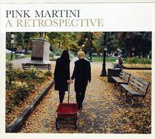 Pink Martini - Retrospective [New CD] UK - Import