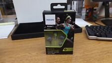 Philips SHQ1300LF/27 ActionFit Sports Headphones, Lime FACTORY SEALED FREE SHIP