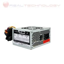 ALIMENTATORE 600 WATT PER PC MICRO-ATX VENTOLA 8CM BULK 600W VULTECH GS-600M