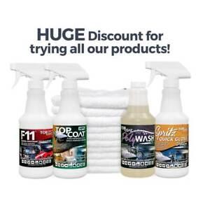 TopCoat® Ultra Kit