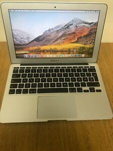 "Apple MacBook Air -11"" A1370 -Core i5-1.6GHz-4GB - 64GB - 2011"
