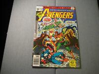 The Avengers #164 (1977, Marvel)