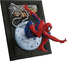 Amazing Spider-man Series 2 Marvel Club Exclusive A/P Statue Marvel Comics 2003