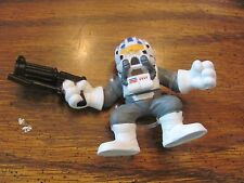 Star Wars Galactic Heroes Captain Jag MINT LOOSE COMPLETE