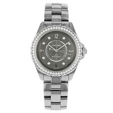 CHANEL Ceramic Case Wristwatches