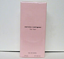 Narciso Rodriguez For Her 5 FL. / OZ. 150 ML Eau de Toilette NIB Sealed