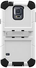 Trident Case Kraken AMS for Samsung Galaxy S5 - KN-SSGXS5-WT000 - White