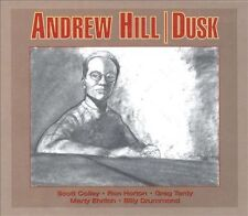 Dusk by Andrew Hill (CD, 2000, Palmetto) LIKE NEW / FREE SHIPPING