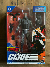 FIREFLY new G.I. Joe Classified Series Special Missions Cobra Island IN HAND