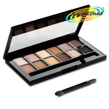 Maybelline New York The Nudes Eye Shadow Makeup Pallet