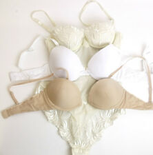 32A Bra Bundle x2 underwired bras with SEXY LINGERIE from ULTIMO lingerie (688)
