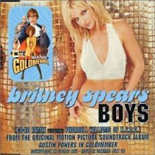 Britney Spears Boys (#9253912)  [Maxi-CD]