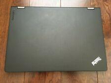 "Lenovo ThinkPad Yoga 460 14"" 1080P Touch i7-6500U 8G 256G SSD Best Condition #18"