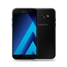 Samsung Galaxy A3 2017 sm-a320fl NOIR CIEL 16GB Débloqué Smartphone