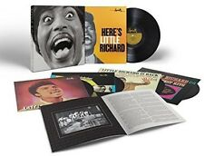 Little Richard - Mono Box: Complete Specialty / Vee-jay Albums [New Vinyl] Boxed