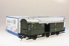 Lenz 41164-01 Spur 0 Preußischer Gepäckwagen Pwi11 DB NEU und OVP
