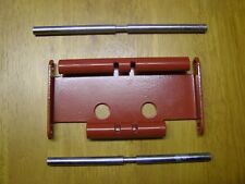 Seat Hinge And Pins to fit Massey Ferguson FE35, 35, 65, 135