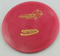 NEW Star Ape 172g Driver Red Innova Disc Golf at Celestial Discs
