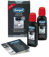 Durgol Swiss Espresso special descaler for all coffee machines