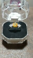 Fragrant Jewels Size 8 Ring