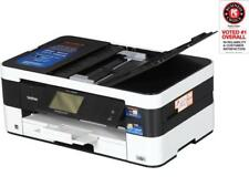 "Brother MFC-J4620DW Business Smart All-In-One Inkjet Printer with up to 11.00"" x"