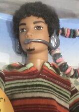 My Scene Jammin' in Jamaica Sutton doll NRFB Barbie Kennedy HTF rare