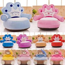 Kinder Cute Kartoon Sitzsackbezg  Sitzkissen   für Kinderzimmer